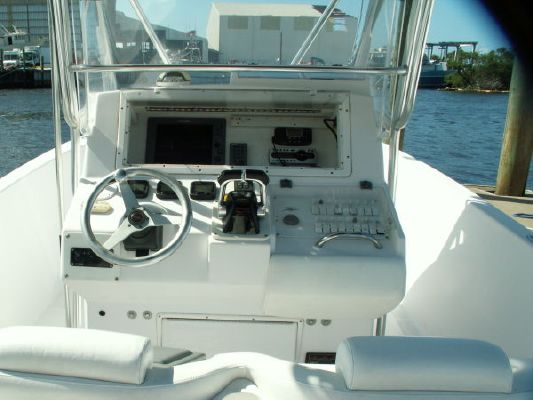 Donzi 35 ZF CC 2003 Donzi Boats for Sale