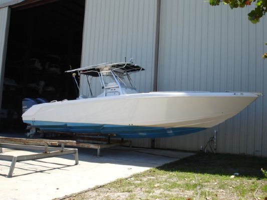 Boats for Sale & Yachts Donzi 35 ZF Open 2003 Donzi Boats for Sale