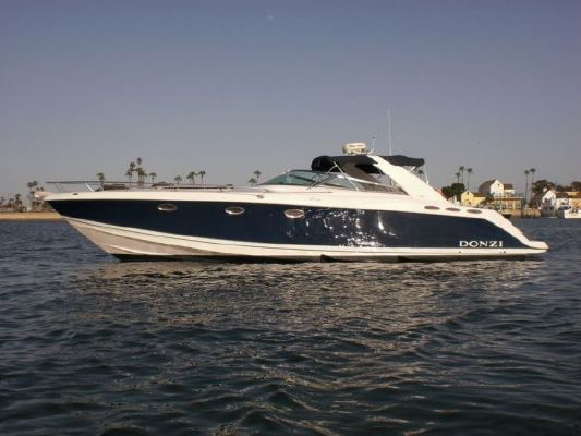 Donzi 39 ZSC 2003 Donzi Boats for Sale