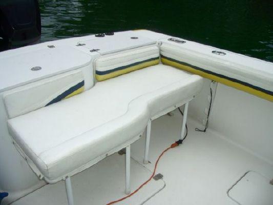 Donzi ZF Cuddy 2003 Donzi Boats for Sale