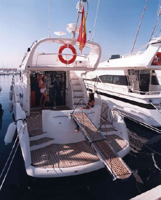 Boats for Sale & Yachts Doqueve 46 2003 All Boats