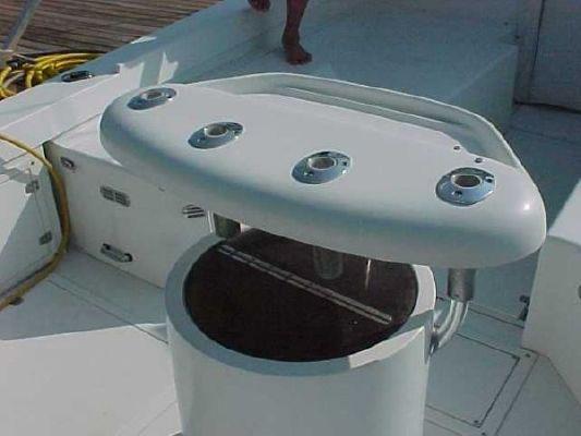 Dorado 2003 All Boats