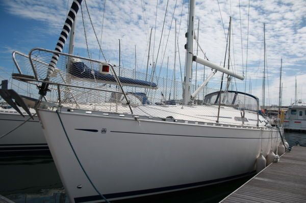 Dufour 36 Classic *FURTHER REDUCED* 2003 All Boats