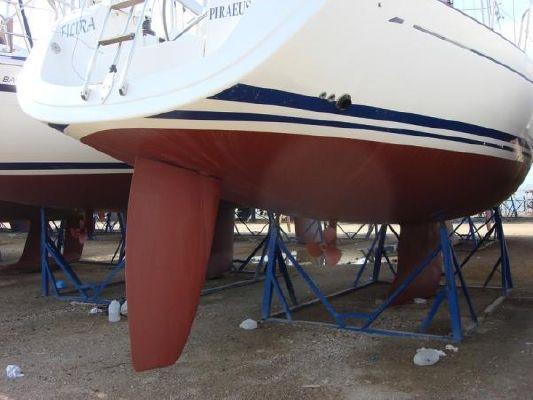 Dufour Dufour 40 2003 All Boats