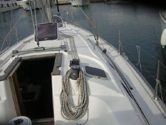 Dufour Gib'Sea 37 2003 All Boats