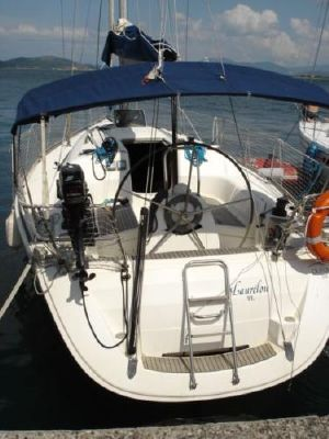 Dufour Yacht dufour 34 performance 2003 All Boats