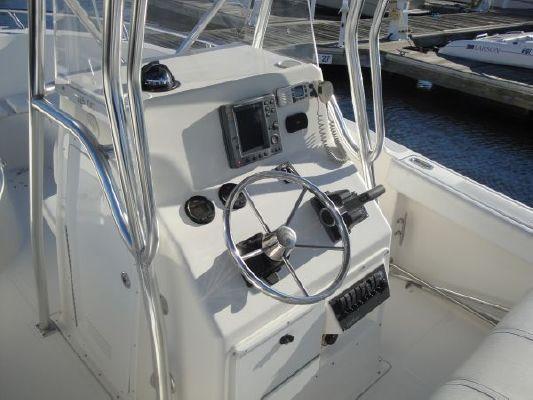 2003 edgewater 22 cc  5 2003 Edgewater 22 CC