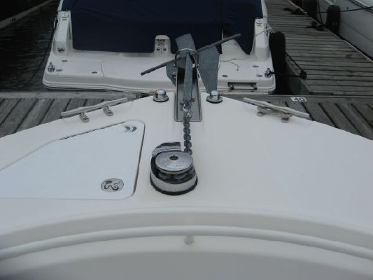 Edgewater 265 CC 2003 All Boats