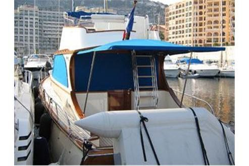 Egemar Liberty 40 Fly 2003 All Boats