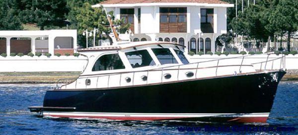 Egemar Liberty 48 2003 All Boats