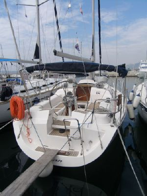 Elan 36 2003 All Boats