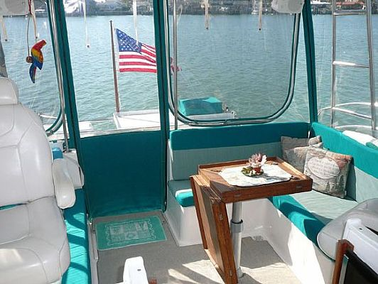 Boats for Sale & Yachts Endeavour Trawler Cat 44 2003 Trawler Boats for Sale