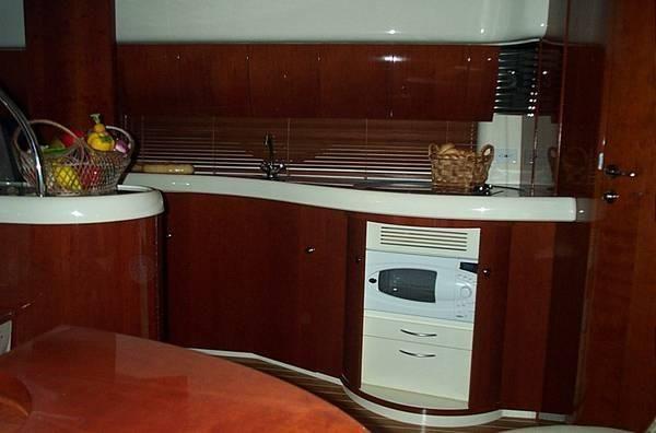 Fairline Targa 2003 Motor Boats