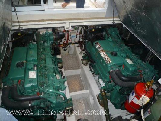 Fairline Yachts Phantom 46 2003 Motor Boats
