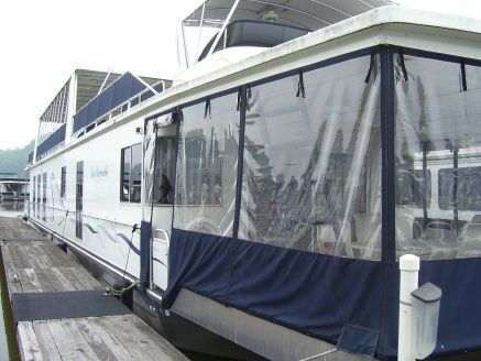 Boats for Sale & Yachts Fantasy 17' x 90' Widebody 2003 All Boats