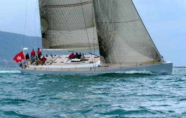 Farr Fast Ocean Cruiser 2003 All Boats
