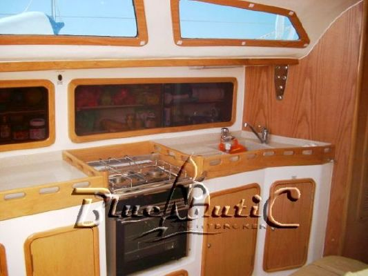 Boats for Sale & Yachts Fast Yachts Fast 42 (Privatyacht) 2003 All Boats