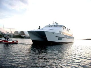 Boats for Sale & Yachts Fastcat Boat Works Catamaran 2003 Catamaran Boats for Sale