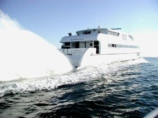 Fastcat Boat Works Catamaran 2003 Catamaran Boats for Sale