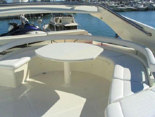 Ferretti 760 2003 All Boats