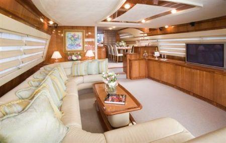 Ferretti 760 Pilothouse 2003 Pilothouse Boats for Sale