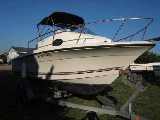 Boats for Sale & Yachts Fish Hawk 213 WA 2003