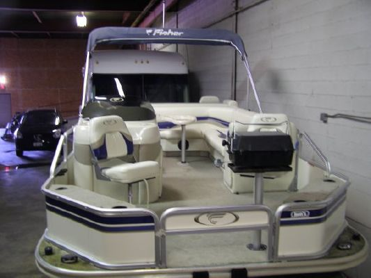 2003 fisher 220 freedom fish  4 2003 Fisher 220 FREEDOM FISH