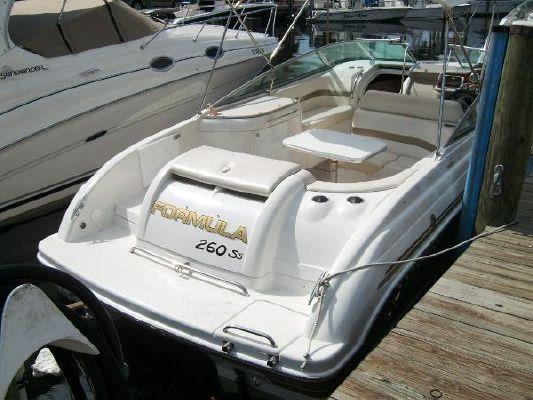 Boats for Sale & Yachts Formula Sun Sport 260 2003 Motor Boats