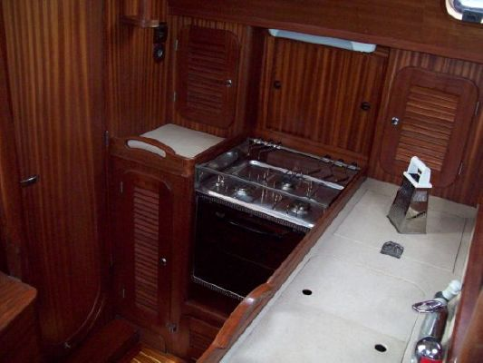 Boats for Sale & Yachts Forna 37 2003 All Boats