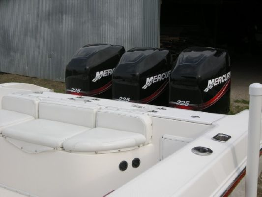 Boats for Sale & Yachts Fountain 34 Open Center Console (Priced to move!) 2003 Fountain Boats for Sale