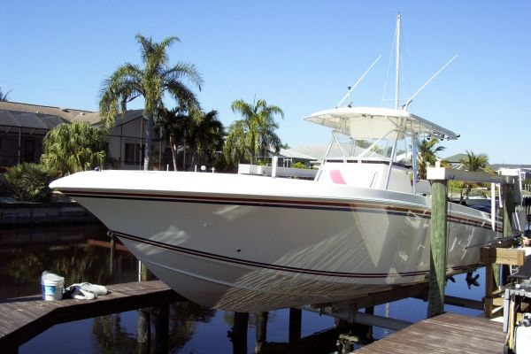 Boats for Sale & Yachts Fountain Sportfish 2006 Mercury 250XS's 2003 Fountain Boats for Sale Sportfishing Boats for Sale