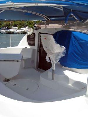 Fountaine Pajot Bahia 46 2003 Fountain Boats for Sale