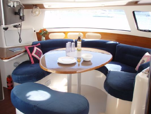 Fountaine Pajot Belize 2003 Fountain Boats for Sale