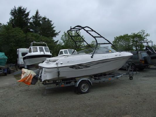Boats for Sale & Yachts Four Winns H180 2003 All Boats