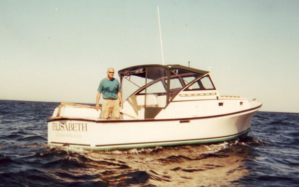 General Marine Bass boat 2003 Bass Boats for Sale