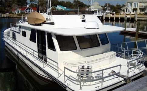 Gibson Wide Body 2003 All Boats