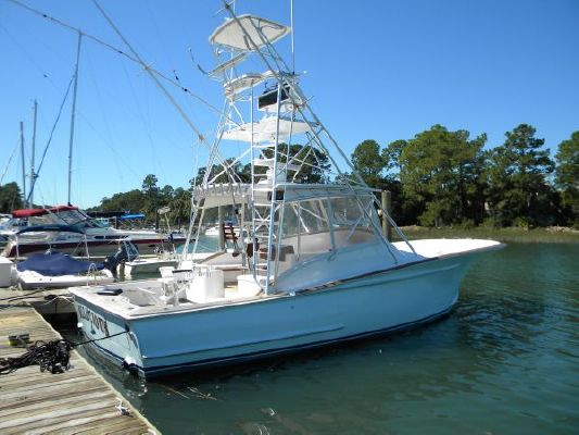 Boats for Sale & Yachts GILLIKIN Open Express 2003 All Boats