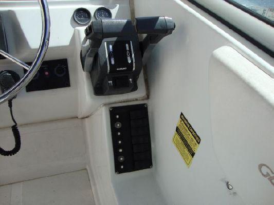 Glacier Bay 2240sx Renegade 2003 Glacier Boats for Sale