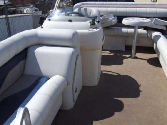 2003 Godfrey Marine Sweetwater 200es Boats Yachts For Sale