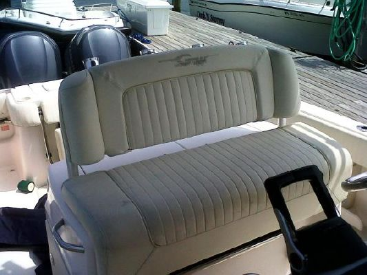 Boats for Sale & Yachts Grady White 283 Release 2003 Fishing Boats for Sale Grady White Boats for Sale