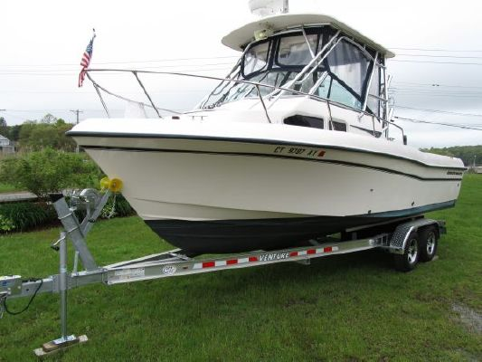 Boats for Sale & Yachts Grady White Gulfstream 232 2003 Fishing Boats for Sale Grady White Boats for Sale