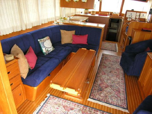 Grand Banks 46 Europa 2003 Grand Banks Yachts