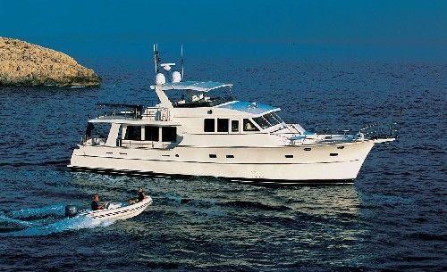 Boats for Sale & Yachts Grand Banks 64 Aleutian 2003 Grand Banks Yachts