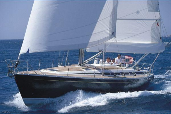 Grand Soleil 46.3 2003 All Boats