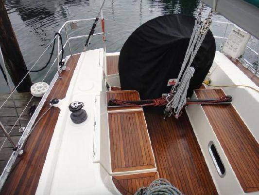 Hanse 2003 All Boats