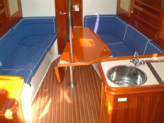 Boats for Sale & Yachts Hanse 311 2003 All Boats
