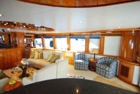 Boats for Sale & Yachts HARGRAVE Capri Sky Lounge, Raised Pilothouse 2003 Pilothouse Boats for Sale
