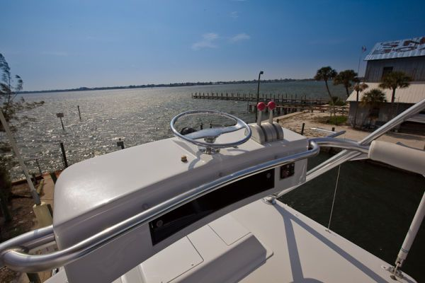 Hatteras Convertible 2003 Hatteras Boats for Sale