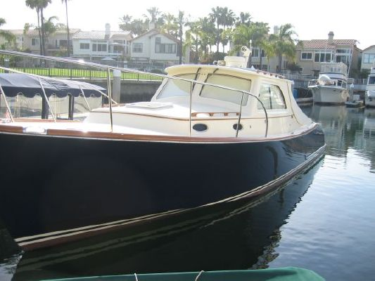 Boats for Sale & Yachts Hinckley Picnic Boat EP 2003 All Boats