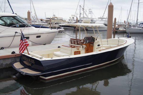 Hinckley Talaria 29C 2003 All Boats